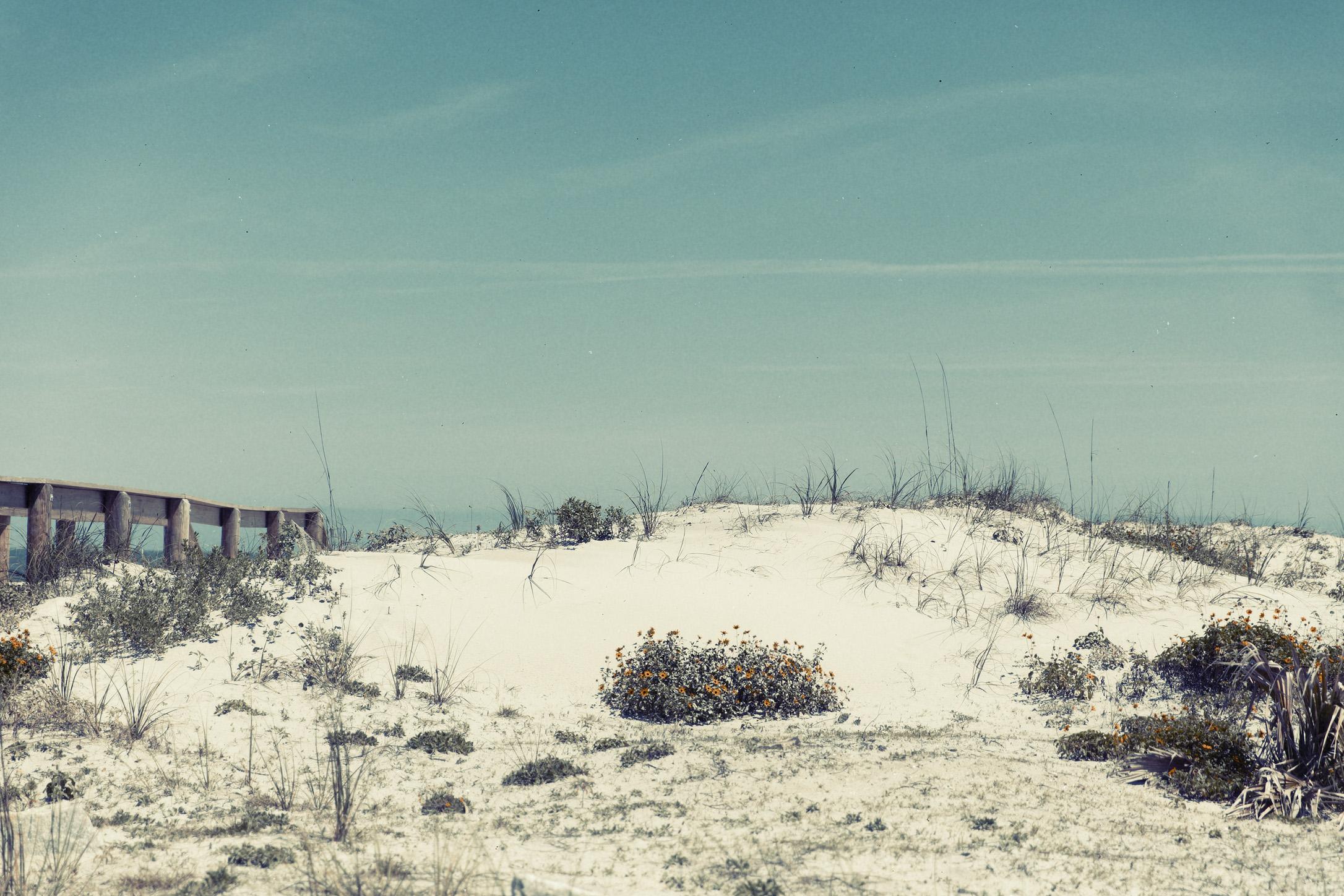 Resereportage Jacksonville beach Florida